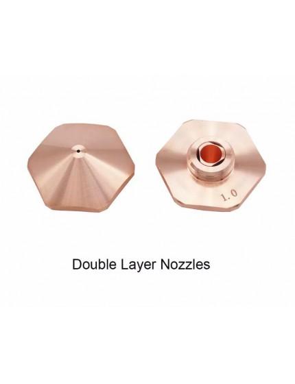 DOUBLE 4 NOZZLE